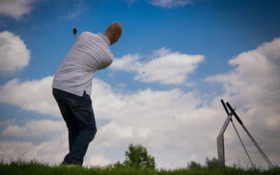 3 Sure Fire Ways to Generate More Power off the Tee