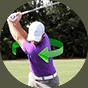 Top Speed Golf Logo