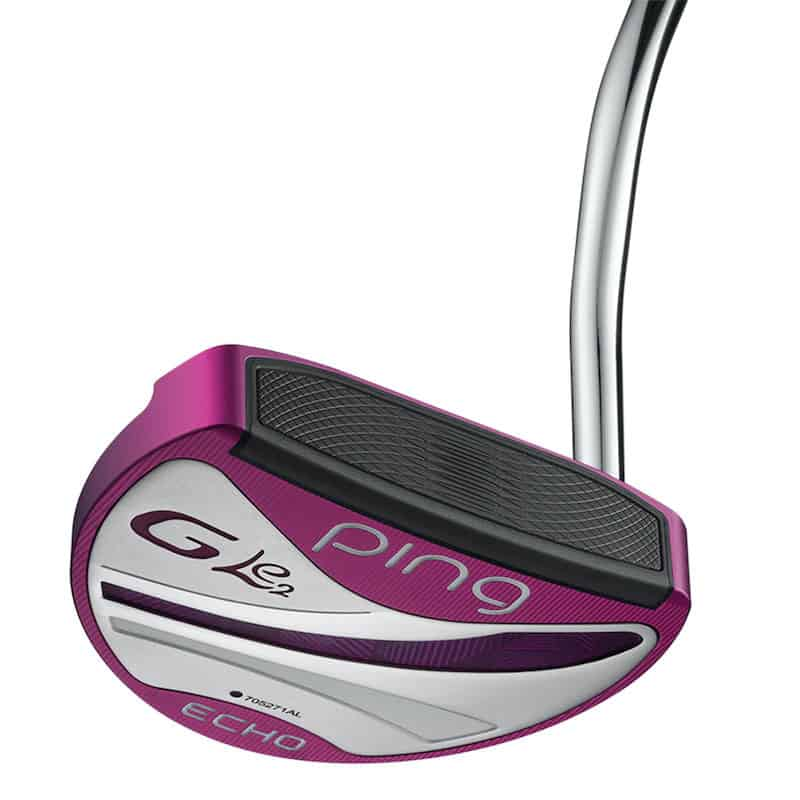 PING G Le 2 Echo Ladies Putter