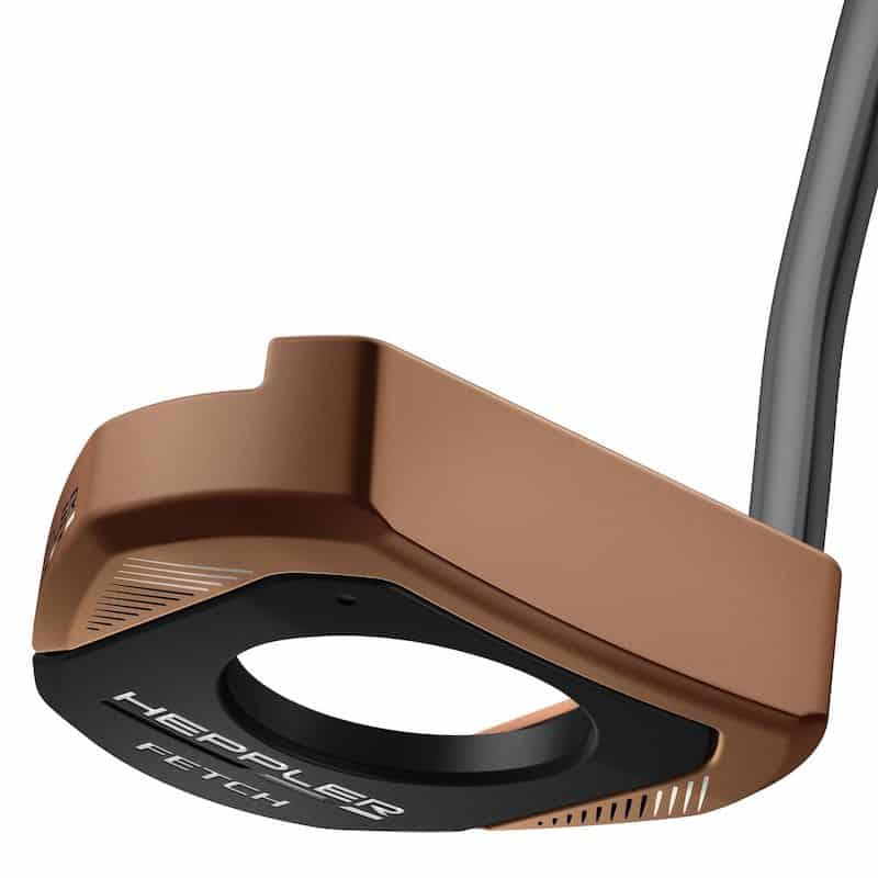 Ping Heppler Fetch Adjustable Putter