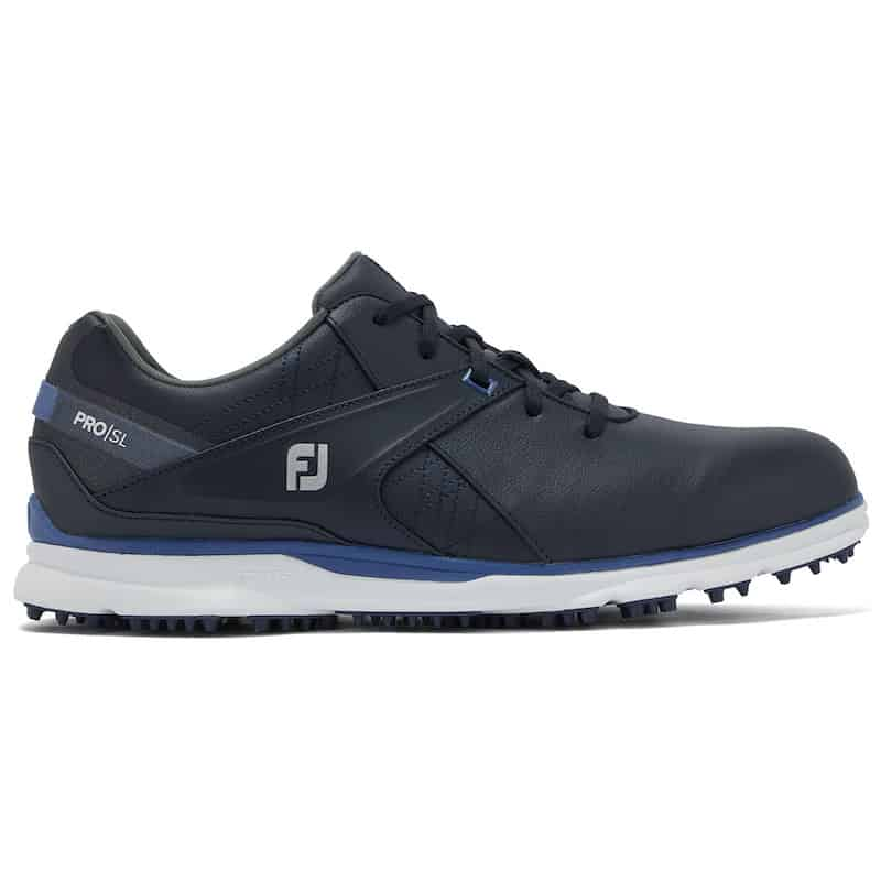 FootJoy Pro SL Navy Shoes