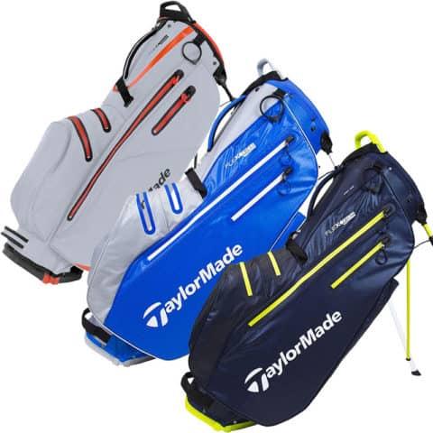 TaylorMade FlexTech Waterproof Stand Bag
