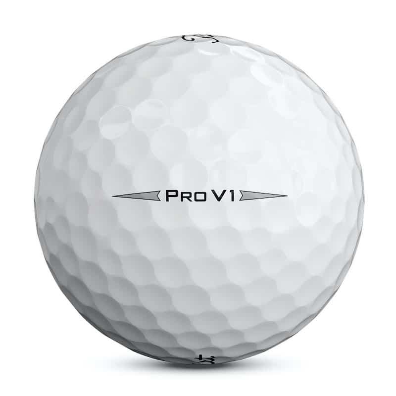 Titleist Pro V1 White Golf Balls