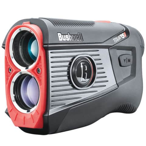 Bushnell V5 Tour Shift Rangefinder