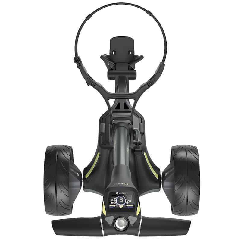 Motocaddy 2020 M3 Pro Electric Trolley