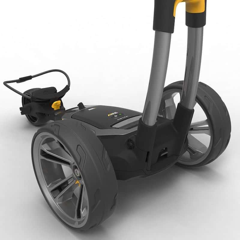 Powakaddy 2020 CT6 GPS EBS Electric Golf Trolley