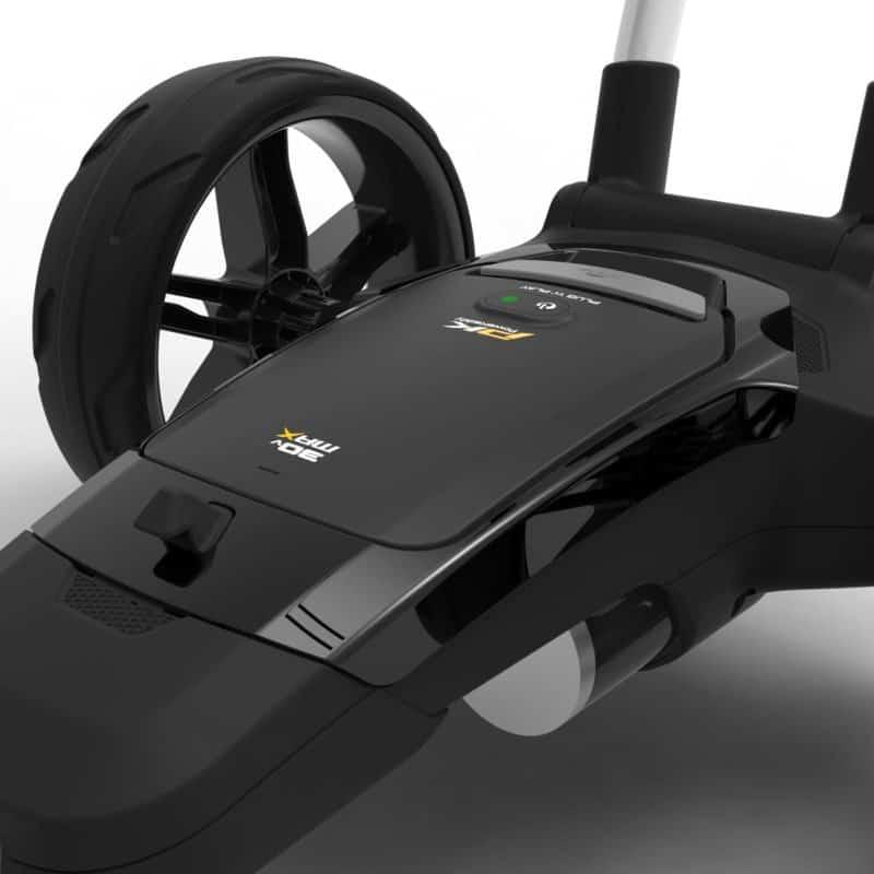Powakaddy 2020 Fx3 Electric Trolley