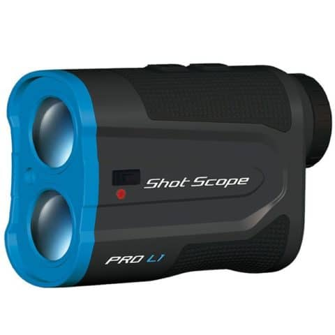 Shot Scope Pro L1 Golf Laser Rangefinder