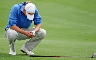 Tips for Playing Golf Well Under Pressure
